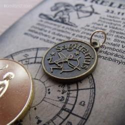 Znamenie Sagittarius na predaj v našom eshop-e.